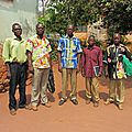 Ngiruba et le micro-crédit