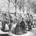 172 - la foire aux santons à marseille....