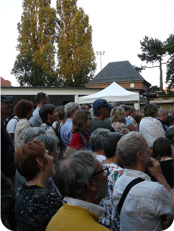Quartier Drouot - Scènes de Rue46