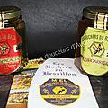 Les ruchers du bessillon (partenaire)