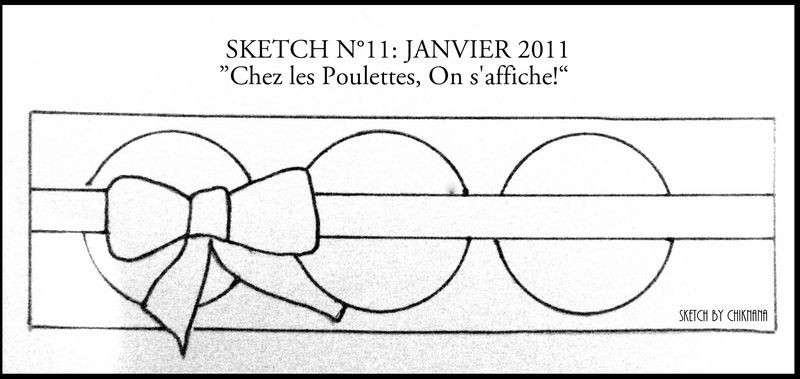 sketch Janvier 2011