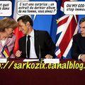Crise financière : le mini-sommet de paris