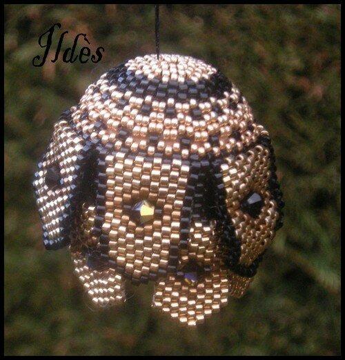 Elegante pendante