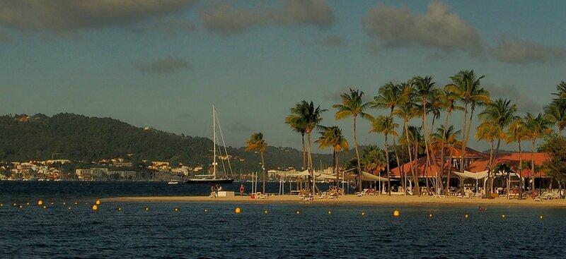 8 Club Med Sainte Anne