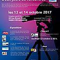 Animations et expositions au concours national de photographie de l'uaicf
