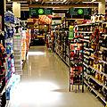 Monoprix : boutique virtuelle sur amazon
