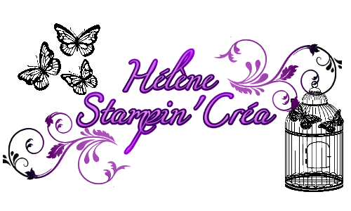 signature hélène stampin'up