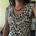 Une robe par mois