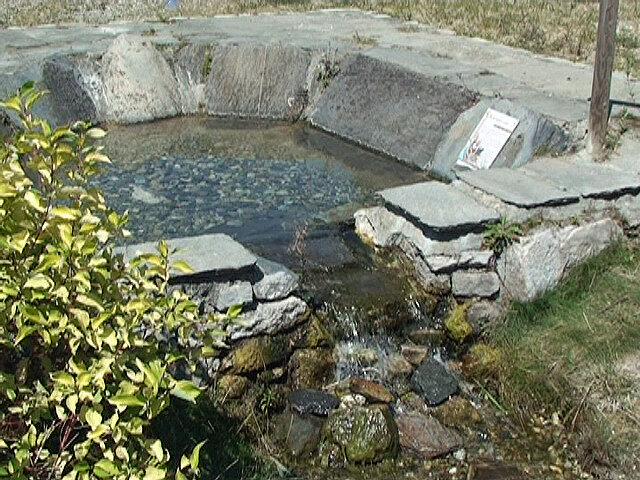 La Source des fontaines