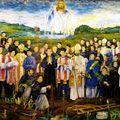 Litanies des saints martyrs du vietnam