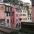 Vernazza (Italie)