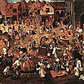 Carnaval hors-saison