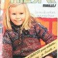 Phildar Enfant - n° 47