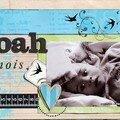 A4 Noah