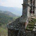 3 - Trajet de Bains à Monistrol d'Allier