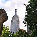 New-york : ses parcs, ses quartiers et autres découvertes