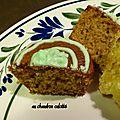 Cupcakes ou cakes régressifs à la farine de gaudes