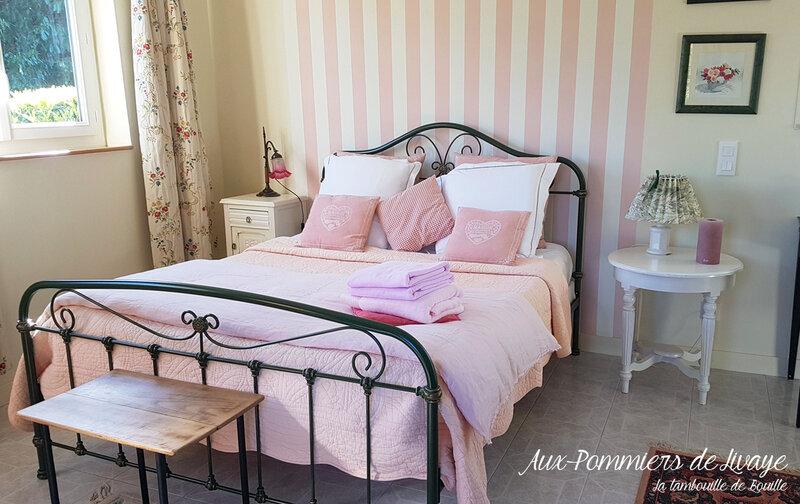 chambre-hôte-reinedeschamps-normandie-aux-pommiers-de-livaye