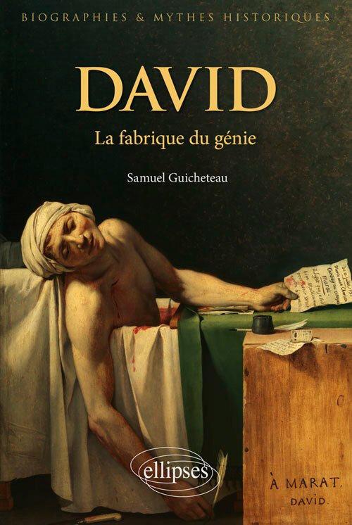 David, la fabrique du génie.