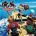 Oreshika Asia