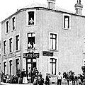 FOURMIES-Hôtel à la Ville de Solesmes
