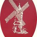 décor moulin