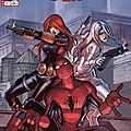 Panini marvel : spiderman v3