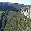 Vallée du célé - lot