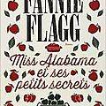 Miss-Alabama-et-ses-petits-secrets de Fannie Flagg
