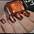 Fav'stamping #66 nailstorming