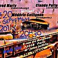 Agenda concerts (version du 15 septembre 2011)