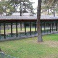 Allée du palace impérial de Chengde - Bishu shanzhouan