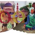 Anniversaire de la naissance de ibn battuta - 25