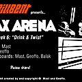 Pax arena ép.6
