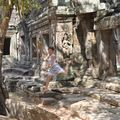 28 Banteay Srei