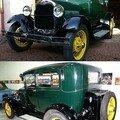 FORD - AF ALLEGRO - 1929
