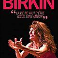 Frédéric quinonero : « jane birkin a été, pour gainsbourg, plus que sa muse, son double féminin »