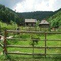 Rucar, Transylvania