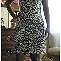 Modèle 9 Diana couture mai 2011