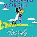 Le couple idéal (enfin) ❉❉❉ angéla morelli