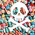 L'occident a decide de tuer les africains avec leurs medicaments meutriers !
