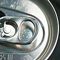 Evitez les boissons en canettes et le risque de cancer de la prostate
