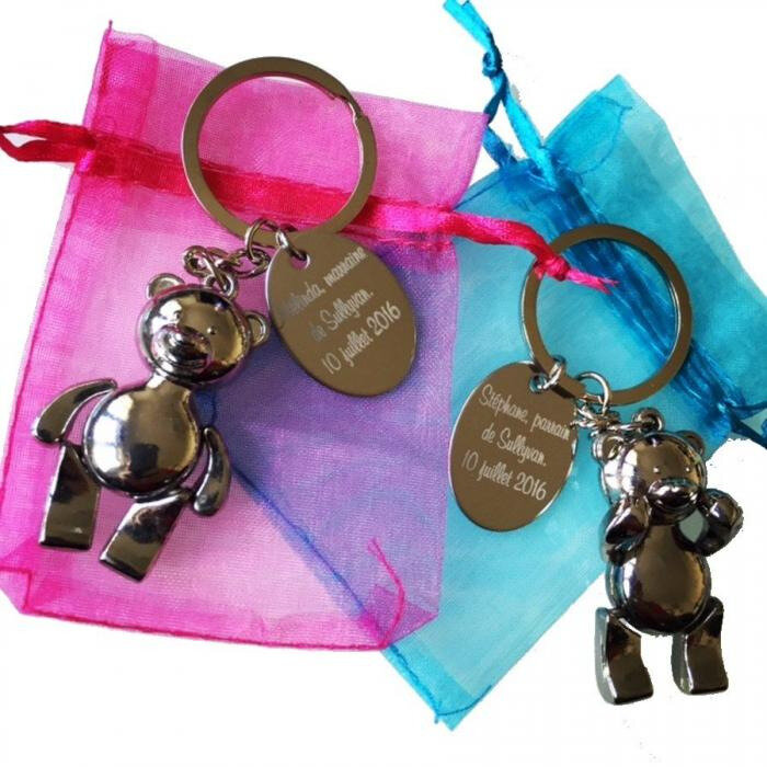 porte-cle-ours