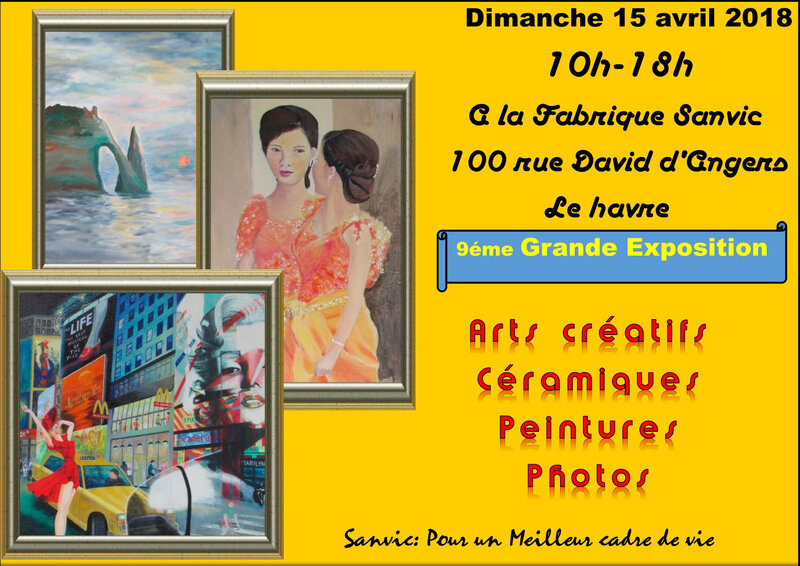 affiche expo 2018a