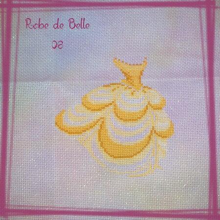 Robe de Belle 06