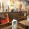 L'atelier , salon de the honfleur