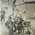 Yves marie queffelec 1911-1982 [famille landrevarzec manoir des salles]