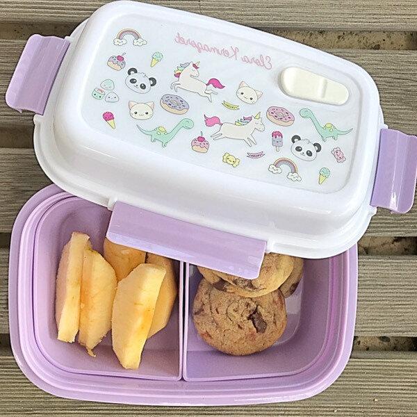 Lunchbox C-MonEtiquette ©Kid Friendly