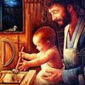 19 mars : saint joseph