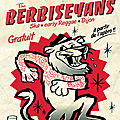 The Berbiseyans - Skagenda - Lille